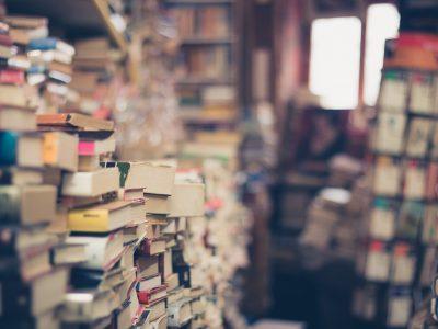 Megismerkedés a TERC építőipari könyváruházzal